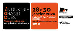 salon industrie Nantes