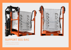 Support big-bag